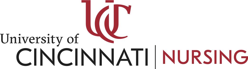 University of Cincinnati Nursing logo